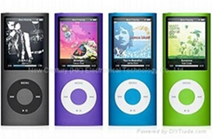 Best Copy ipod nano 4th generation mp4 player