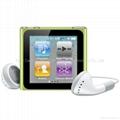 Copy  Ipod Nano 6th 1.8 '' TFT LCD Scree MP3 MP4 Player with 8gb Memory 2