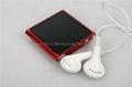 Copy  Ipod Nano 6th 1.8 '' TFT LCD Scree MP3 MP4 Player with 8gb Memory 4