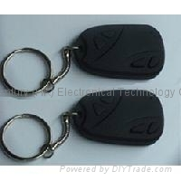 Mini NC-MD808 High Quality Car Keys Micro Camera