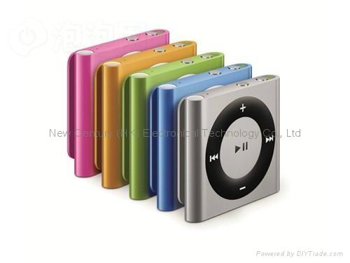 Latest iPod Shuffle Mini MP3 player manufactory price ...