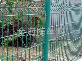 雙邊絲護欄網 3