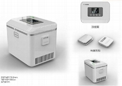 Cosmetic Cooler Box