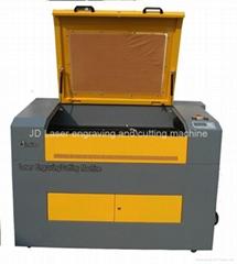 激光雕刻切割机JD4060