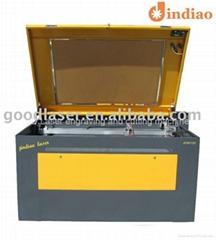 激光雕刻切割機JD90120