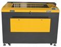 激光雕刻切割機JD90120 2