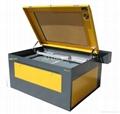 激光雕刻切割機JD90120 3