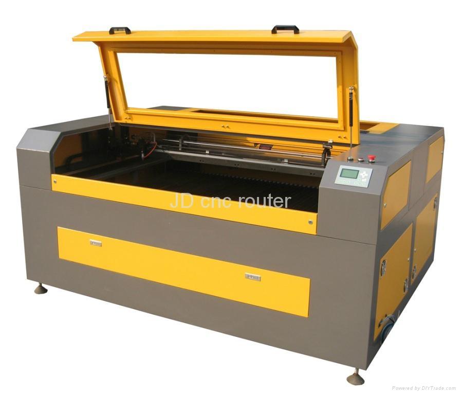 激光雕刻切割機JD1325 2