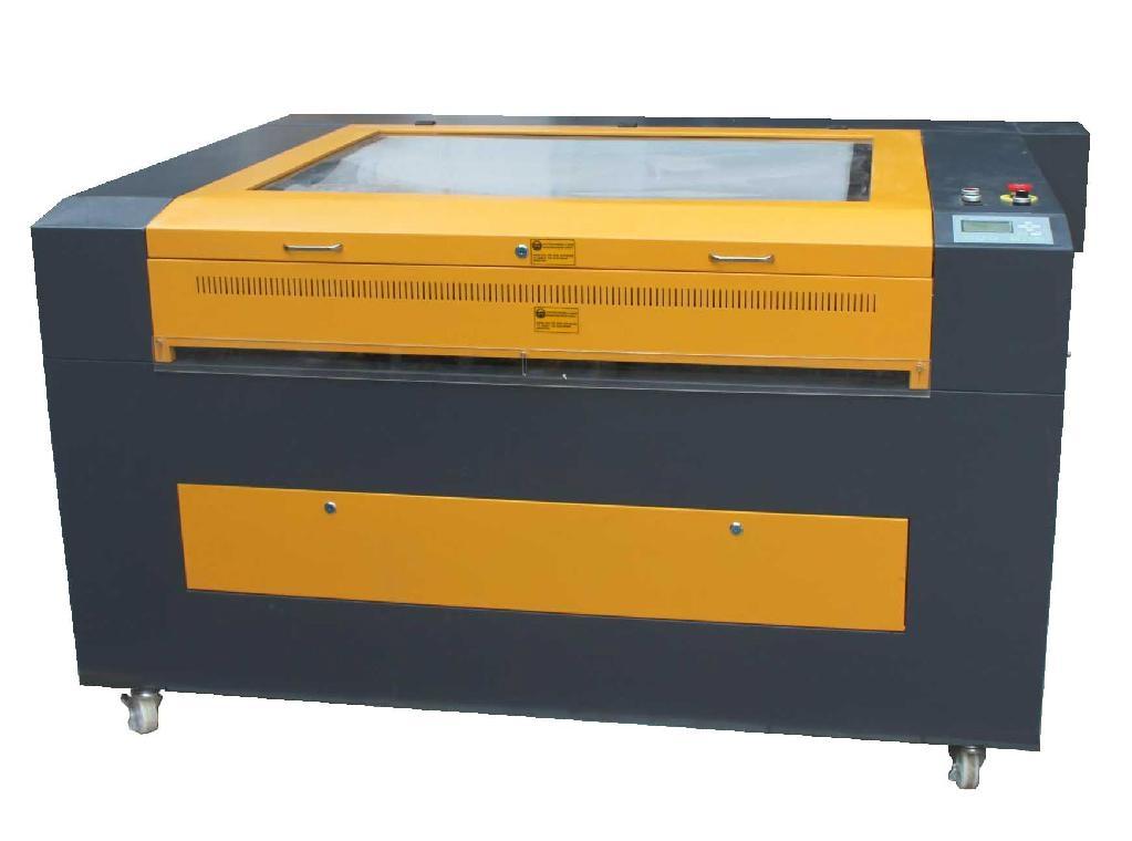 激光雕刻切割機JD1612 2