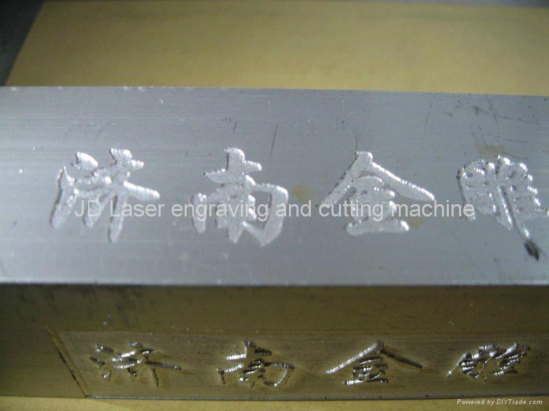 雕刻機JD6060 4
