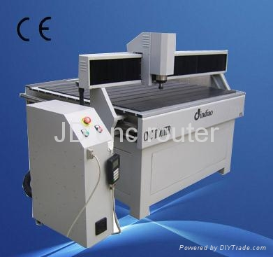 雕刻機JD1218 2