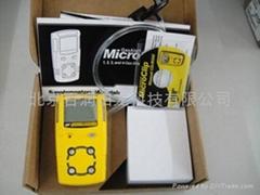 便携式复合气体检测仪进口