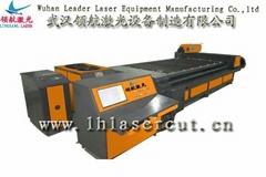 武汉领航首创固体金属激光切割机
