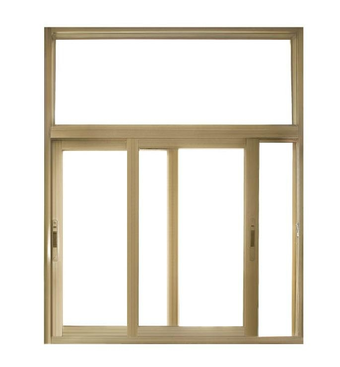 Alumium sliding window 2