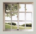 Alumium sliding window 3