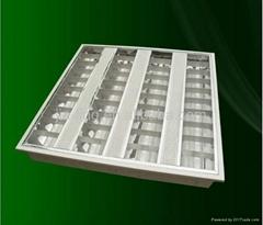 4*14W t5 grille light fixture