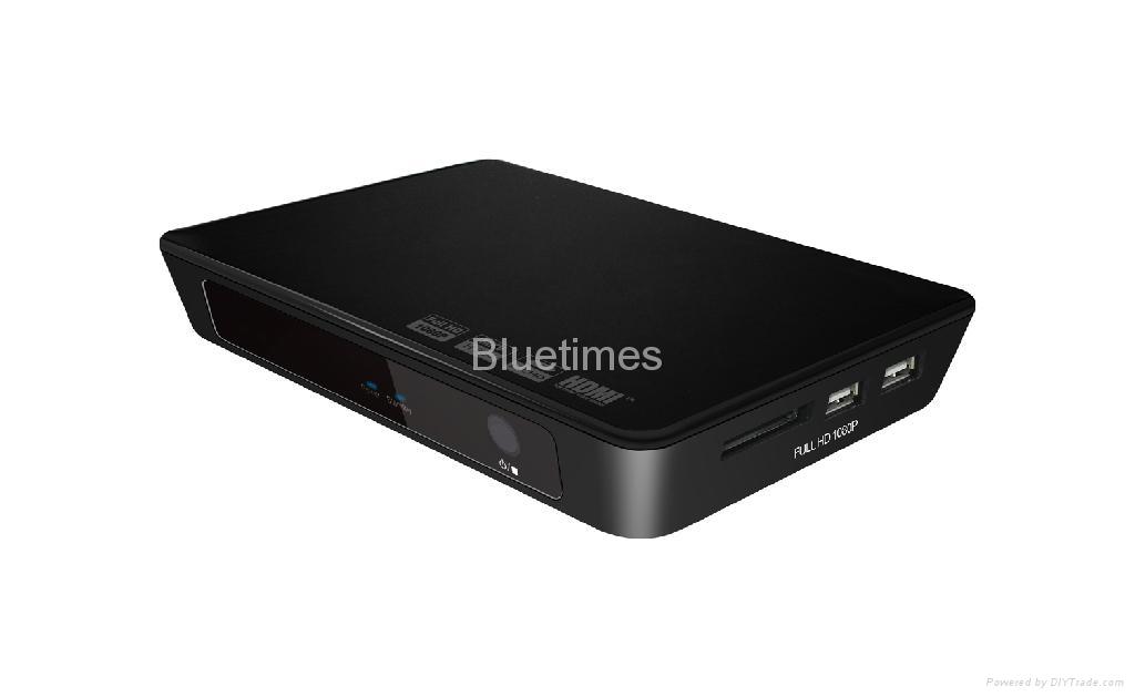 HDMI Media Player 1