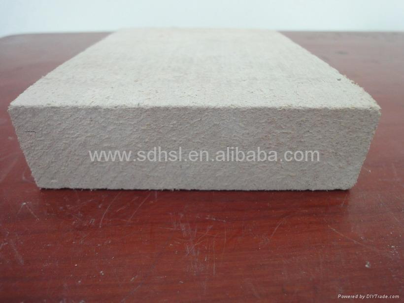 calcium sulfate floor base material  1