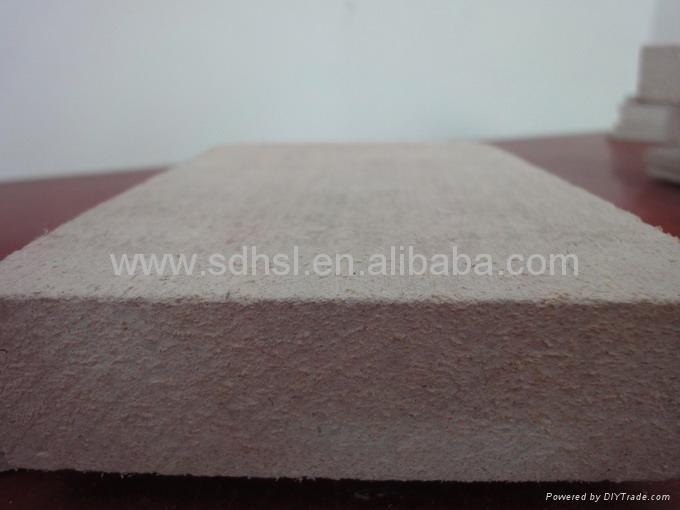 calcium sulfate floor base material  2
