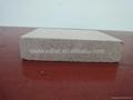 calcium sulfate floor base material  4
