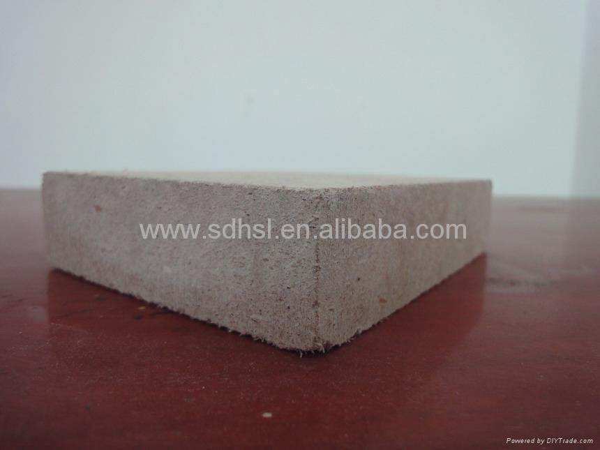 calcium sulfate floor base material  5