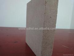 anti-static calcium sulfate floor base material