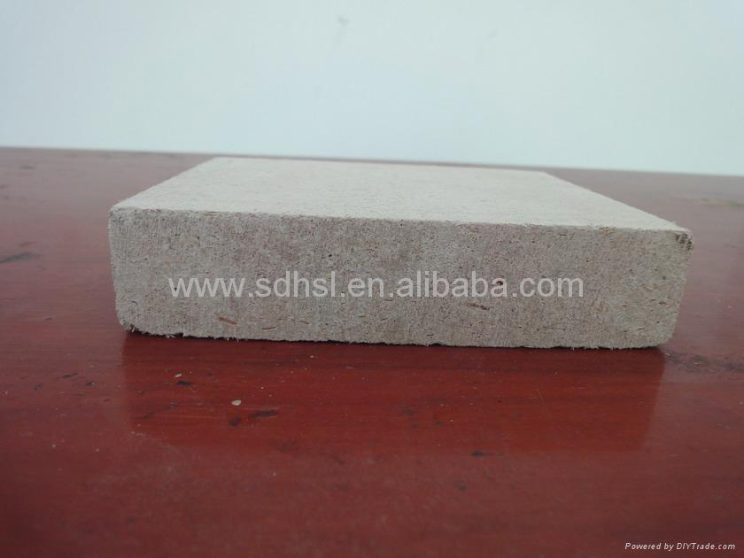 anti-static calcium sulfate floor base material  3