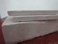 anti-static calcium sulfate floor base material  4