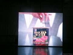 PH10mm full color outdoor led display