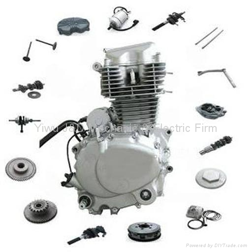 Cg125150200 Engine Parts Jetar China Trading Pany