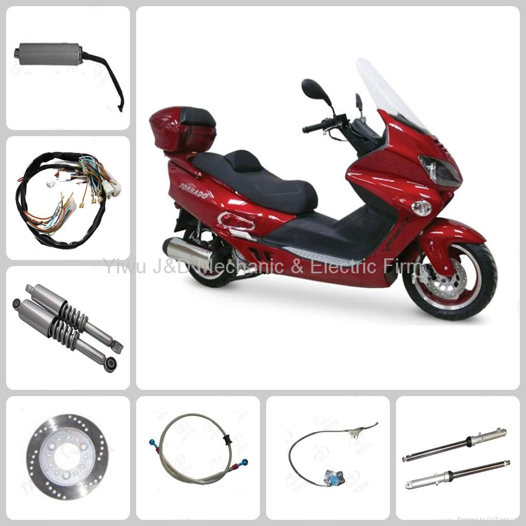 China gy6 scooter parts - jetar (China Trading Company) - Motorcycle Parts & Components ...