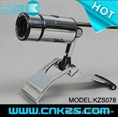 KZS078 Digital Matel Webcam
