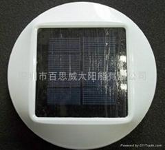 AA5号太阳能充电器