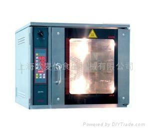 SH-CV-10热风对流烤炉 1