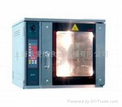 SH-CV-10热风对流烤炉