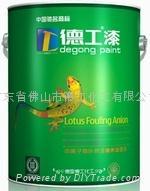 优质品牌油漆涂料