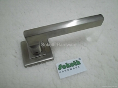 SS304 handle Door Lock