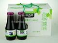 野生蓝莓果汁饮料300ml