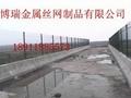 桥梁护栏网 3