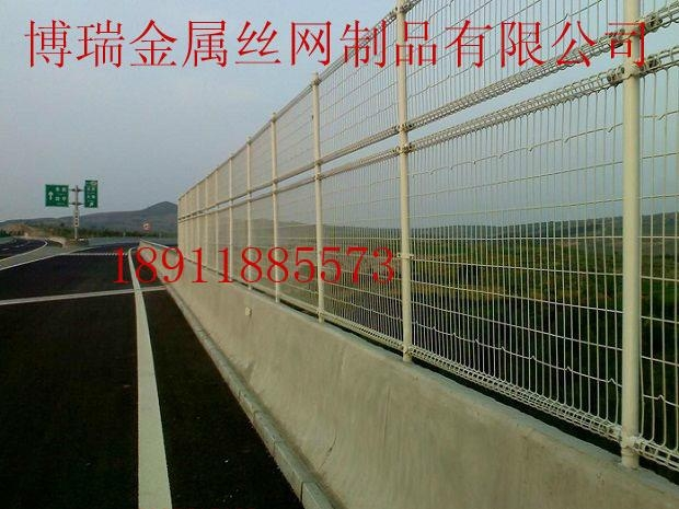 桥梁护栏网 5