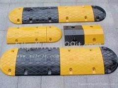 停車場設施鑄鋼減速帶