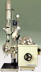 Rotary Evaporator in industry