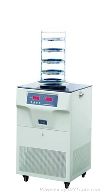 Vacuum Freeze dryer 2