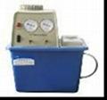 Vacuum Freeze dryer 4