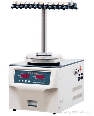 T-type Branch Manifold Vacuum Freeze Dryer