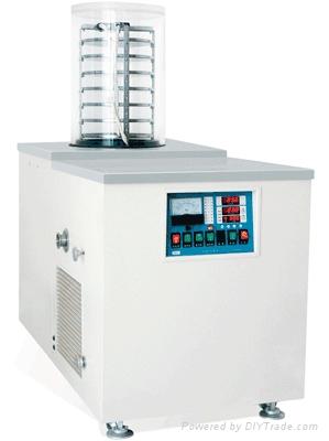 Medium size Vacuum Freeze Dryer