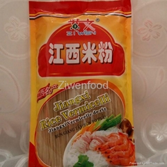dried food rice noodle