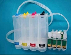 Continuous Ink Supply System, CISS for HP 10(C4844)/ 82(C4911/12/13) 4C (CS-H02)