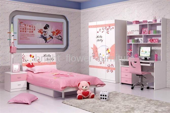 Genial Children Bedroom Set Color Teenageru0027s Bedroom Furniture Sets/Bedroom F 1 ...