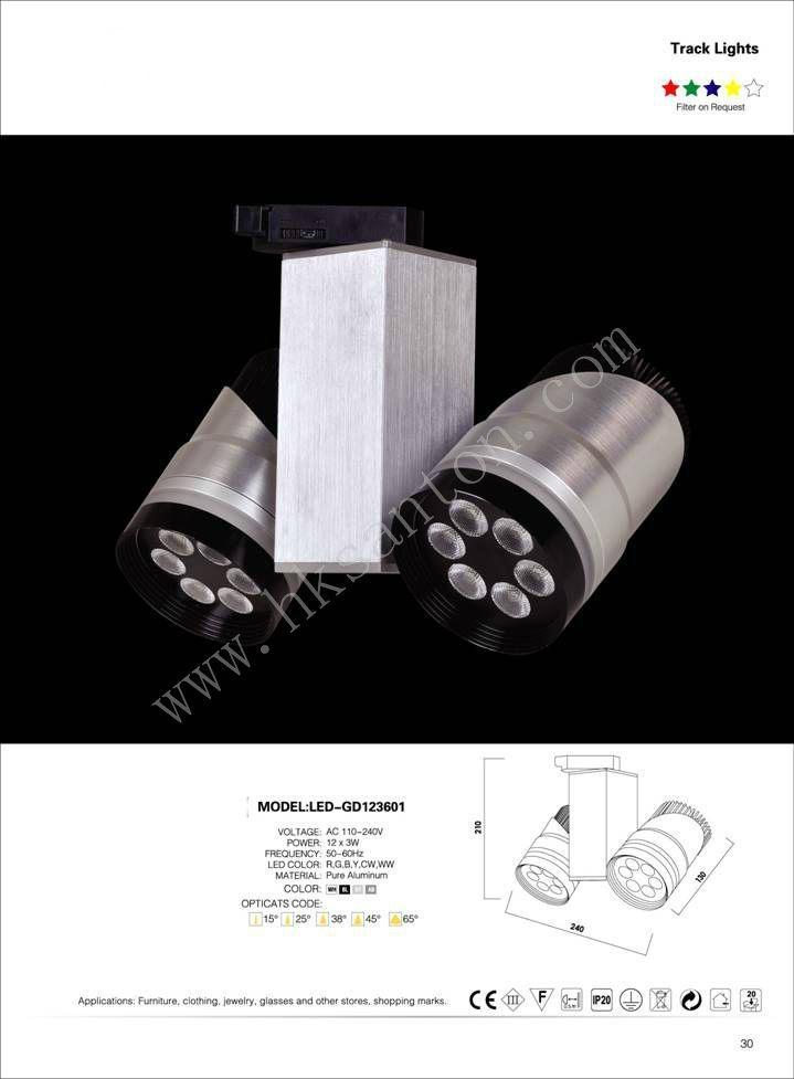 MCOB LED bulb 2